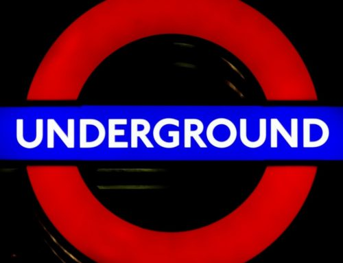 Explore London Underground's Amazing Architecture